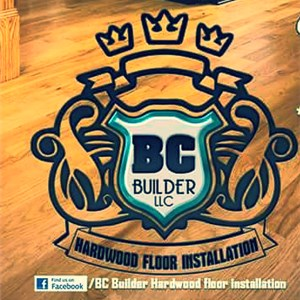 B Builder Hardwood Floor Installation Cover Photo