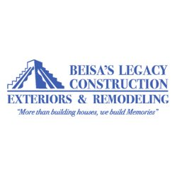 Beisas Legacy Construction, LLC Logo