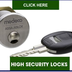 A-1 Lock & Safe Logo