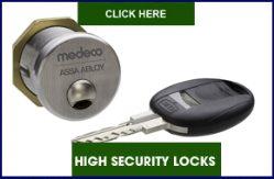 A-1 Lock & Safe Logo