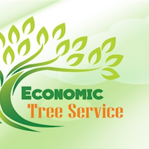 Economic Tree Service Logo