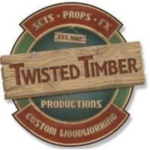 Twisted Timber Productions Logo