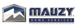 Mauzy Heating, Air & Solar Logo