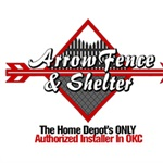 Arrow Fence & Shelter Logo