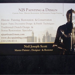NJS Painting & Design Cover Photo