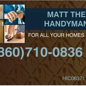 Looking For a Handyman
