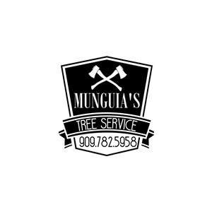 Munguias Tree Service Logo