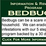 Advantage Pest Management Logo