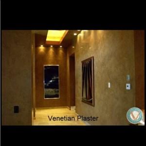 Venetian Fresco LLC Logo