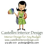 Castellini Interior Design Cover Photo
