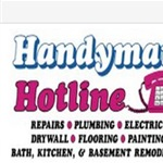 Handyman Hotline Cover Photo