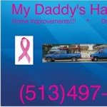 My Daddys Handyman Cover Photo