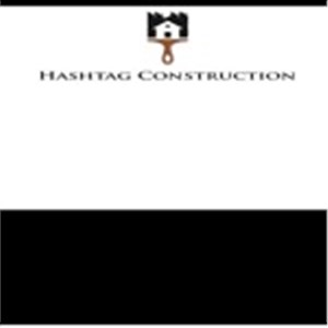 Hashtag Construction  Cover Photo