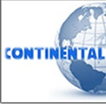 Continental Appliances & Services Logo