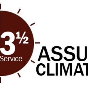 Assured Climate Heating & Cooling Logo