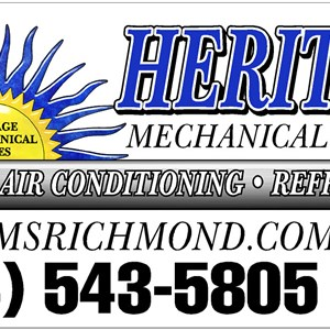 Heritage Mechanical Services, LLC Cover Photo