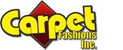 Carpet Fashions Logo