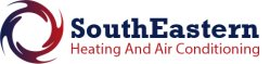 SouthEastern Heating And Air Conditioning Logo