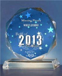 Missing Pieces Logo