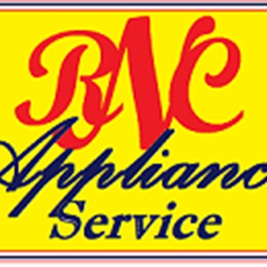 Rnc Appliance Inc. Logo