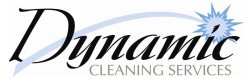 Dynamic Cleaning Services Logo