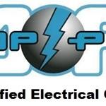 AMP-PRO ELECTRIC, INC. Logo