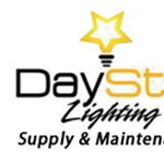 Daystar Lighting & Supply Logo