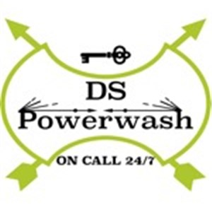 DS Powerwash & Handyman Logo