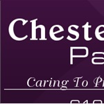 Chester County Painting Logo