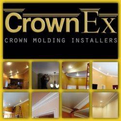 CrownEx Logo