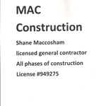 Mac Construction Cover Photo
