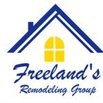 Freelands Remodeling Group, LLC Logo