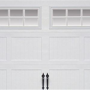 Garage & Entry Doors OF IN Logo