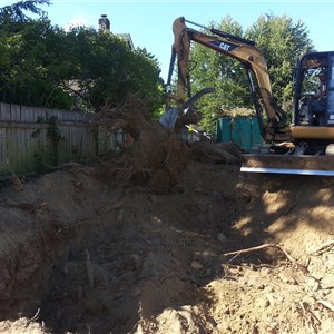 How To Excavate a Basement