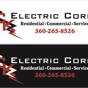 Central Kitsap Electric Corp Logo