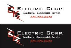 Central Kitsap Electric Corp Logo