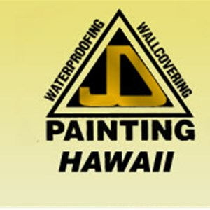 J D Painting & Decorating Inc Logo