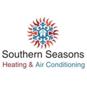 Southern Seasons Heating & Air Conditioning Logo