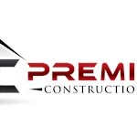 Premier Construction Logo