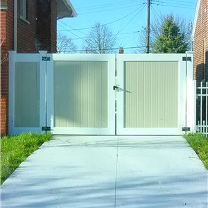 All American Aluminum Fence Co. Cover Photo