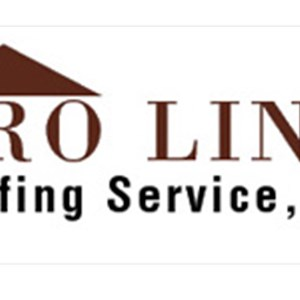 Pro Line Roofing Service Inc Logo