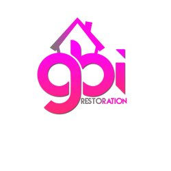 GBI Restoration LLC Logo