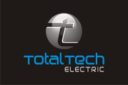 TotalTech Electric Logo