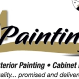 IM Painting Inc Logo