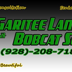 Garitee Landscapes & Bobcat Service Cover Photo