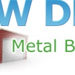New Deal Metal Buildings Cover Photo