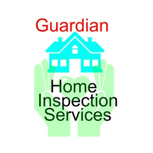 Guardian Home Inspections Logo