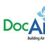 Doc Air Logo