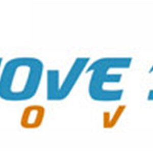Move Smart Moving, LLC Logo