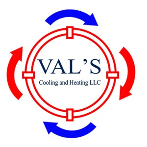 Vals Cooling & Heating Logo